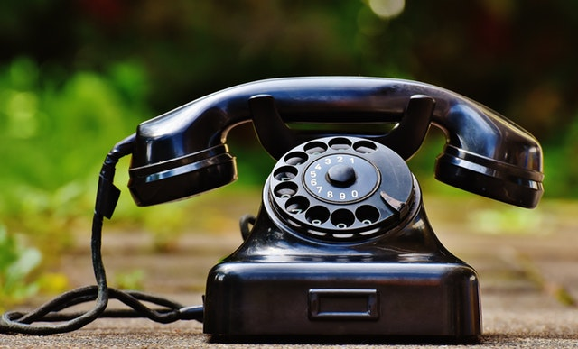 Conducting a successful Telephone interview